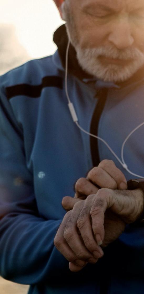 安湃声听力中心迄今为止已经有超过70年的专业助听器验配经验,我们在全球的目标是一致的,就是为所有客户提供适合的助听器价格,致力帮助每一个有听力损失的人都能体会到聆听的快乐。
