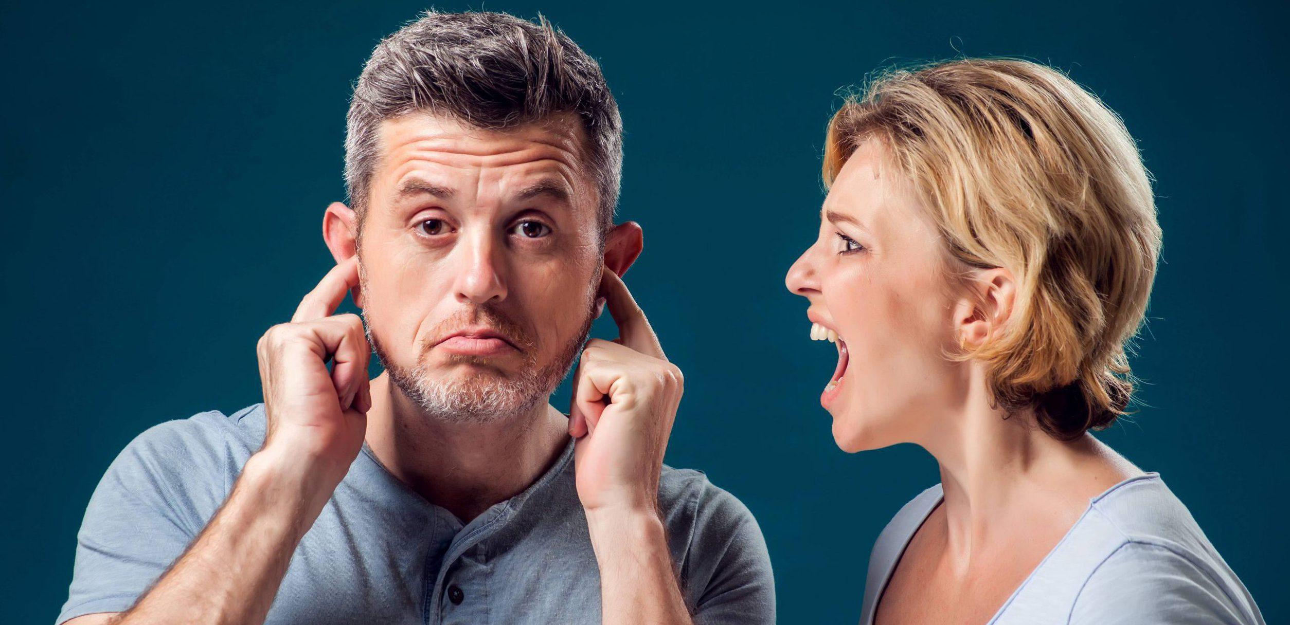 如何保护您的听力